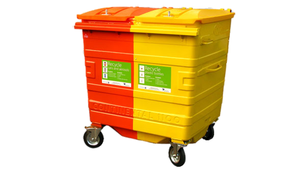 DJE Recycling Systems
